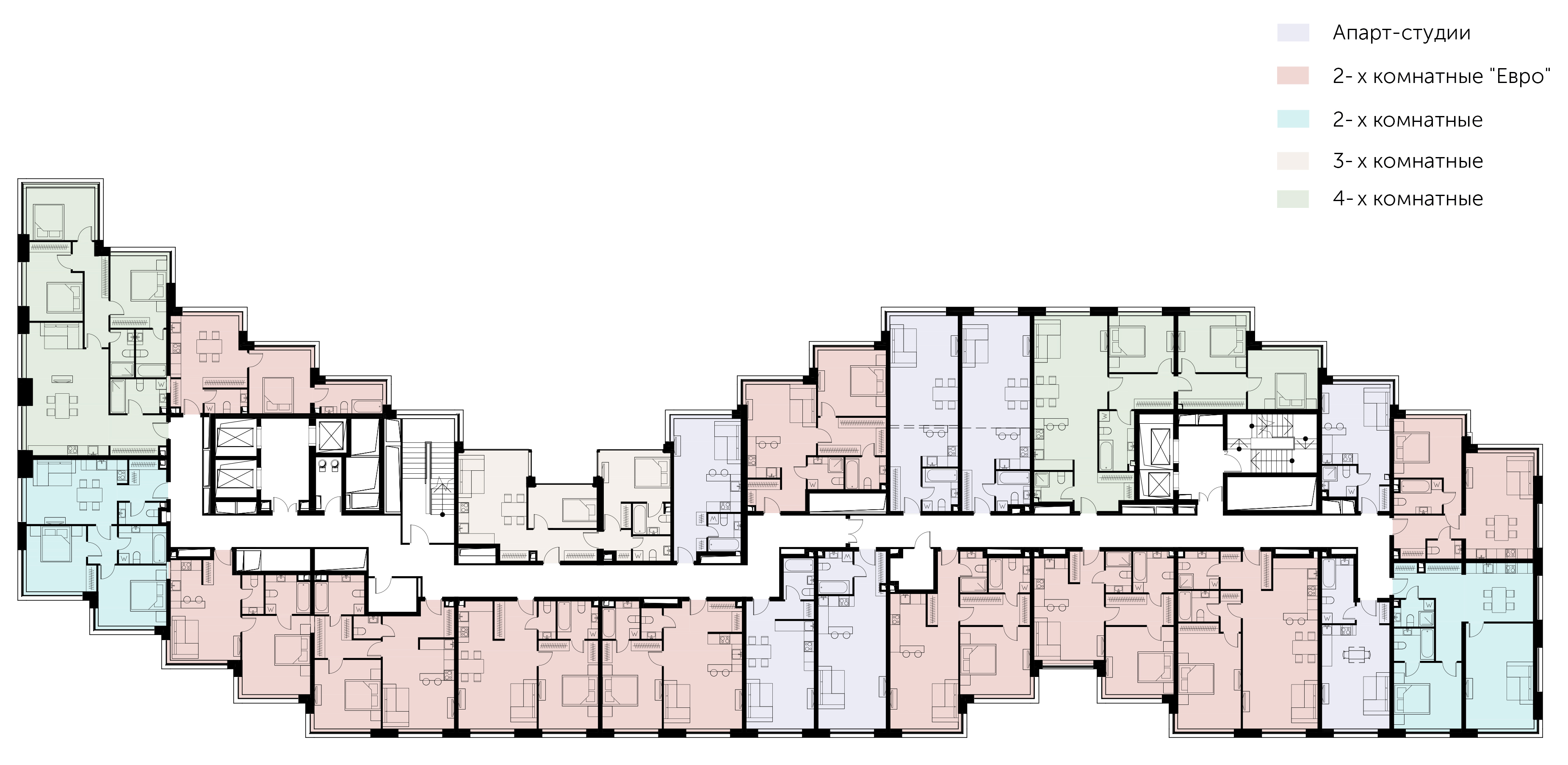 /source/1054_Sakharova/1054_5th floor plan.jpg